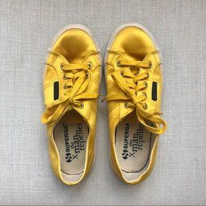Superga x The Man Repeller Sneakers